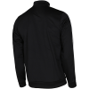 adidas-Essentials 3-Stripes Tricot Track Top-Black/White-2082672