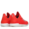 adidas-X 18+ IN Exhibit Pack-Actred/Silvmt/Boblue-2082690