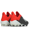 adidas-X 18.1 FG/AG 'Initiator Pack'-Cblack/Ftwwht/Actred-2082746