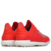 adidas-X 18+ TF Exhibit Pack-Actred/Silvmt/Boblue-2082784