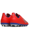 adidas-X 18.4 FG/AG Exhibit Pack-Actred/Silvmt/Boblue-2082813