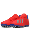 adidas-X 18.3 AG Exhibit Pack-Actred/Silvmt/Boblue-2082899