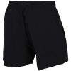 adidas-Essentials Plain Shorts-Black/White-2083901