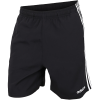 adidas-Essentials 3-Stripes Chelsea Shorts-Black/White-2084307