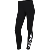 adidas-Essential Linear Tights-Black/White-2084481