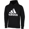 adidas-Must Haves Badge Of Sport Hoodie-Black/White-2084565