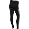 adidas-Design 2 Move 3-Stripes Long Tights-Black/White-2085031