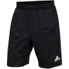adidas-4KRFT Sport Ultimate 9-Inch Knit Shorts-Black-2085297