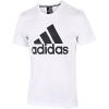adidas-Must Haves Badge of Sport T-shirt-White/Black-2085350
