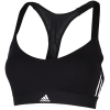 adidas-All Me 3-Stripes Sports-BH-Black-2085380