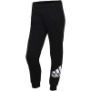 adidas-Must Haves Badge Of Sport Bukser-Black/White-2085414