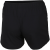 adidas-Essentials Plain Shorts-Black/White-2087849