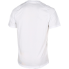 adidas-FreeLift Badge Of Sport Graphic T-shirt-White-2091457