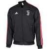 adidas-Juventus Anthem Jacket 2019/20-Black/Turbo-2110690