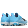 adidas-X 19.3 MG Hard Wired-Brcyan/Cblack/Shopnk-2110726