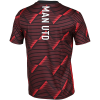 adidas-Manchester United Pre-Match T-shirt 2019/20-Colred/Solgre-2110769