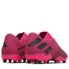 adidas-Nemeziz 19.2 FG/AG Hard Wired-Shopnk/Cblack/Shopnk-2110784