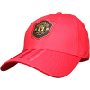 adidas-Manchester United Cap 2019/20-Reared/Powred/Black-2110807