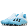 adidas-X 19.1 FG/AG Hard Wired-Brcyan/Cblack/Shopnk-2110819
