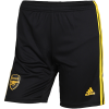 adidas-Arsenal 3. Shorts 2019/20-Black-2110995