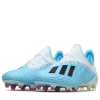 adidas-X 19.1 FG/AG Hard Wired-Brcyan/Cblack/Shopnk-2111065