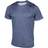 adidas-Freelift Tech Heathered T-shirt-Tecink-2112967