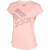 adidas-Badge Of Sport T-shirt-Glopnk-2112973