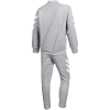 adidas-Performance Track Suit-Mgreyh/White-2113081