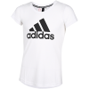 adidas-Must Haves Badge Of Sport T-shirt-White/Black-2113085