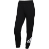 adidas-Must Haves Badge Of Sport Fleece Bukser-Black/White-2113095