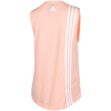 adidas-Must Haves 3-Stripes Tank Top-Glopnk/White-2113118
