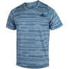 adidas-Freelift Tech Heathered T-shirt-Tecmin-2132129