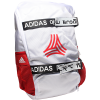 adidas-Football Street AEROREADY Rygsæk-White/Scarle/Black-2135490