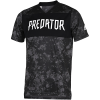 adidas-Predator Allover Print T-shirt-Black-2135531
