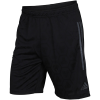 adidas-TAN Jacquard Shorts-Black-2135569