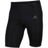 adidas-Own The Run Short Tights-Black-2146957