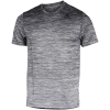 adidas-Tech Gradient T-shirt-Blckme-2147037