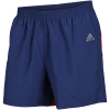adidas-Own The Run Shorts-Tecind/Scarle-2147046