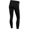 adidas-Training Equipment 3-Stripes Tights-Black/White-2147079