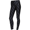 adidas-Allover Graphic 7/8 Tights-Black-2147123