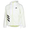 adidas-XFG Must Haves Windbreaker-White/Yeltin/Black-2147139