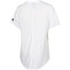 adidas-Burnout Gaphic T-shirt-White-2147164