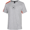 adidas-3-Stripes T-shirt-Mgreyh-2147174