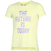 adidas-The Future Today T-shirt-Yeltin/White-2147181