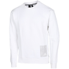 adidas-Tech Graphic Sweatshirt-White-2147209