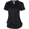 adidas-Training 3-Stripes HEAT.RDY T-shirt-Black-2161490