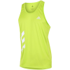 adidas-Own The Run 3-Stripes PB Singlet-Sesosl-2161548