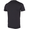 adidas-AEROREADY 3-Stripes T-shirt-Black-2174220