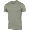 adidas-AEROREADY 3-Stripes T-shirt-Leggrn-2174221