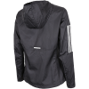 adidas-Own The Run Hooded Vindjakke-Black-2174226